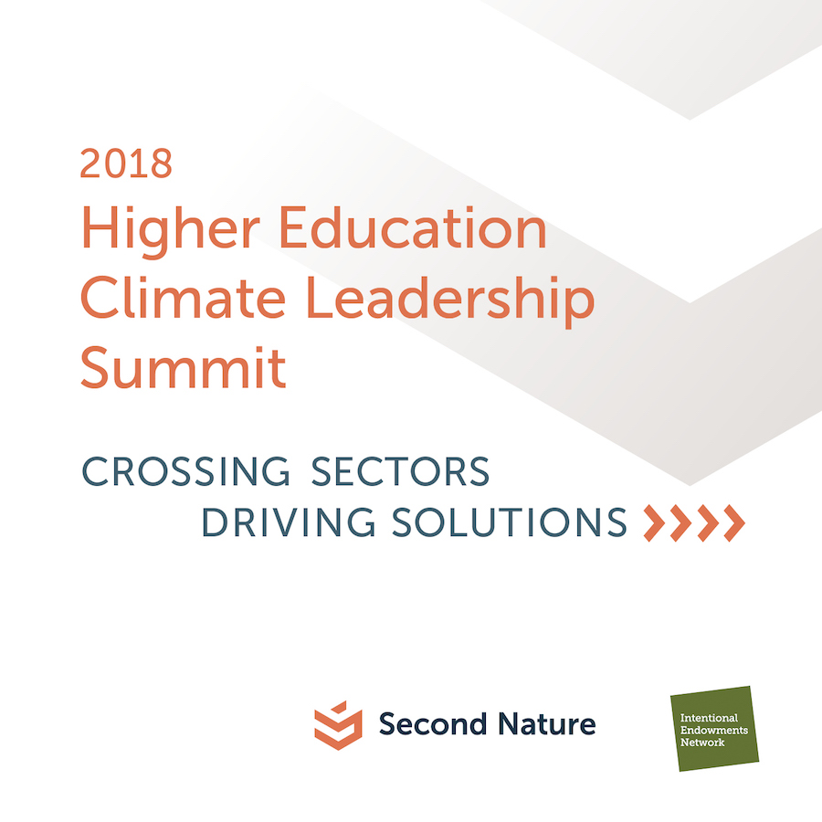 important summit 2018