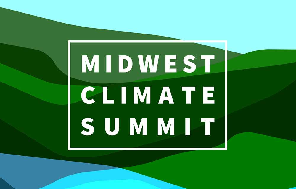 This image has an empty alt attribute; its file name is Midwest_Climate_Summit_Logo.jpeg