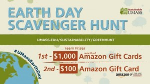 UMass-Earth-Day-Scavenger-Hunt